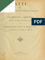P. de Larminat, Révision du texte copte des Lettres de Pierre Monge et Acace et de Vie de Jean de Phanidioït