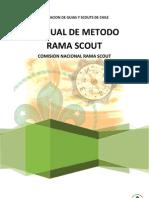 Manual Metodo Scout