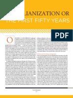 brazilianization