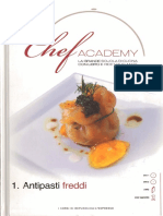 Chef Academy - 01 - Antipasti Freddi