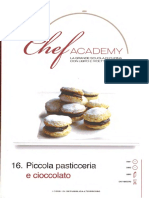 Chef Academy - 16 - Piccola Pasticceria E Cioccolato