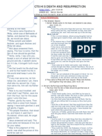 JESUS PREDICTS HIS DEATH AND RESURRECTION_senior _curriculum_110116101615