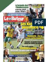 LE BUTEUR PDF du 10/04/2011