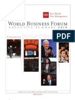 WBF_2010_Executive_Summary