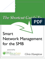 Smart Network Management for the SMB - 1