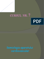 Curs Semiologie Medicala Sem 2