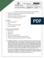 POP. UR. FISIO. 008 - Avaliação da circulação periférica