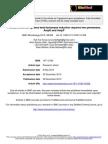 pseudomonas antibiotic resistanse induction