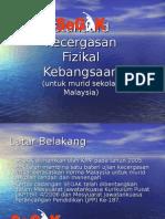 Standard Kecergasan Fizikal Kebangsaan(1)