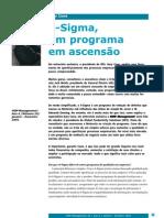 6_Sigma_Programa_em_Ascensao
