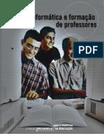 Informatica e formação de professores