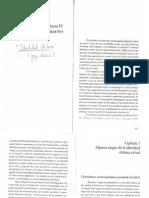 Identidad Chilena (Capítulo 7) - Jorge Larraín