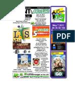 April 10 2011 Newsletter Full Version