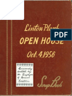 Linton GE Open House Oct 4 1956