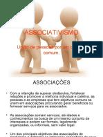 Associativismo Empresarial