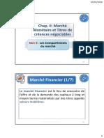 Part_2 Module Animation Marché de Capitaux Et Syst Financier ENCG 2011