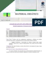 Material Didático 2 _ Analise Qualitativa de Linhas de Influencia