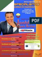 Los Especialistas-Abr 2011