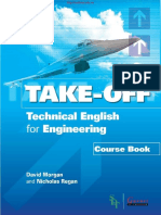 Garnet - Take-OfF Technical English for Engineering Course Book