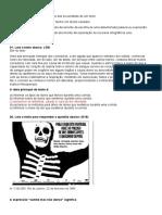 Prova diagnóstica (1)