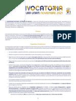 Convocatoria UNAM Licenciatura Abierta