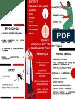 FEBRE DO NILO OCIDENTAL