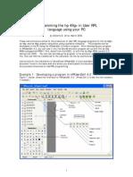 ProgrammingUserRPLInPC