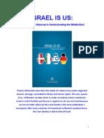 Israel is Us by Fiamma Nirenstein