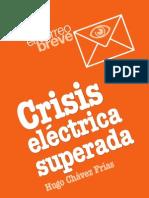 crisis electrica web