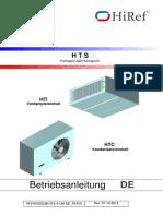HF61D00222B-HTS-0-UM-DE-R410A