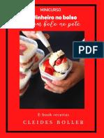 E-book GRATUITO Bolo