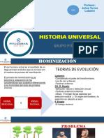 Clase Virtual Homi PDF