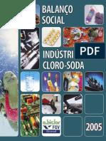 Balanaço Indústria de Soda Cloro