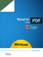 Manual SYGIC