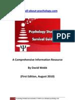 psychology-student-survival-guide