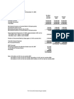 24-attachment tony email exchange NURFC keyword Pro Forma Net I