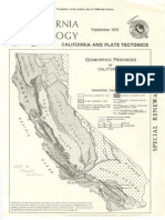 California Geology Magazine September 1979