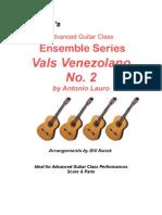Vals Venezololano No 2-Antonio Lauro-WEBSITE