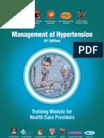 HPT Training Module