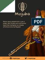Mojubá-RPG-Fastplay