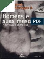 Homens e suas máscaras - Luiz Cuschnir