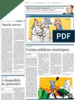 Contas Pública Municipais-Correio Popular 31-03-2011