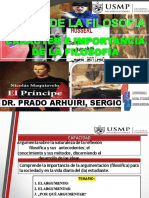 SESION 1 - Carácter e importancia de la Filosofía - USMP ......