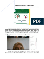 Draft Webinar Sharing Akreditasi