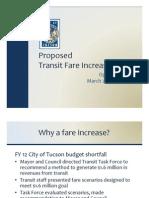 open house fare increase 2011 pres FINAL