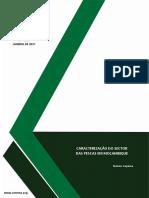 Or 100 Caracterização Do Sector Pesqueiro Em Moçambique (1)