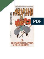 Eiji Yoshikawa Musashi v El Camino de La Vida Y de La Muerte