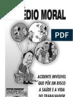 Assédio Moral - Cartilha Petrobras