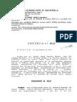 Sentencia Juzgado Mercantil de Sevilla. 2010. Suelo