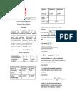 EQUILIBRIO ACIDO-BASE ACIDO ACETILSALICILICO